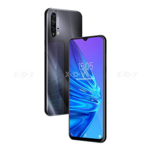 "XGODY A50 3G Smartphone 6.5"" 19:9 Android 9.0 1GB RAM 4GB ROM 5MP Camera Quad Core Dual SIM GPS WiFi Mobile Phones CellPhone"