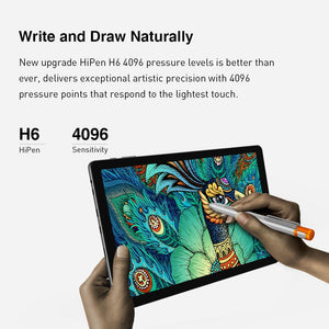 TheFUN® Browser™ - Windows OS, 10.1 inch FHD Screen Intel N4100 Quad Core 6GB RAM 128GB ROM Tablets Dual Band 2.4G/5G Wifi
