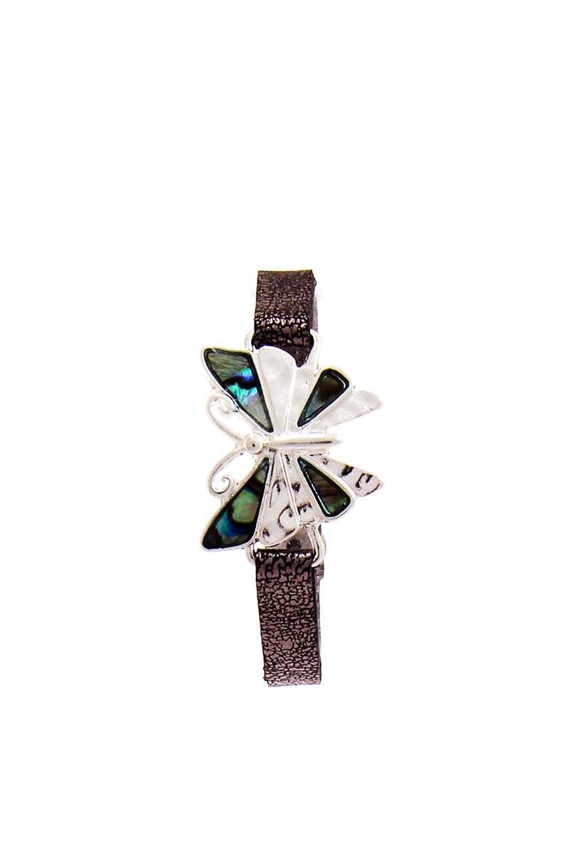 Fashion Chic Butterfly Bracelet