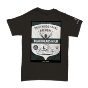 Ladies T-shirt Blackheads Mild