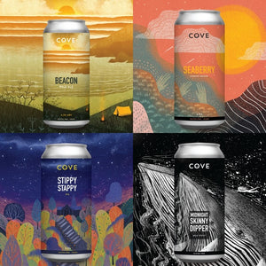 Cove Selection Pack