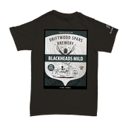 Men's T-shirt - Blackheads Mild