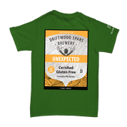 Men's T-shirt - Unexpected