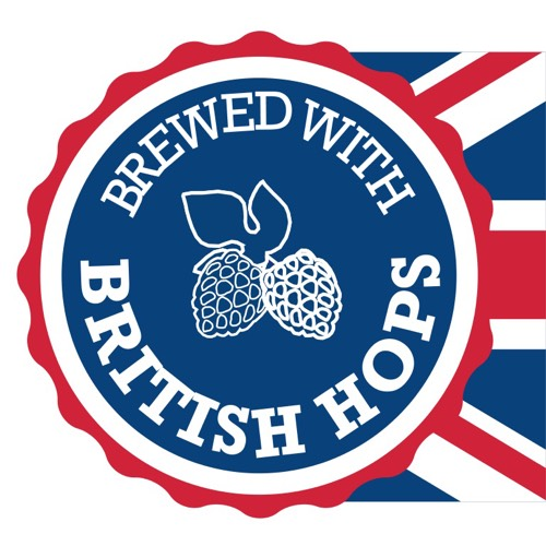 brewed british hops