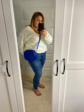 Load image into Gallery viewer, Cobalt Crossbody Bag