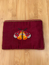 Load image into Gallery viewer, Small Velvet Purse