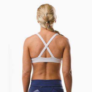 Load image into Gallery viewer, ZAAZEE Emi Cross-back Sports Bra