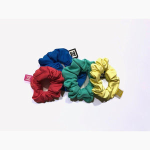 Load image into Gallery viewer, ZAAZEE Scrunchy II Luxury Hair Scrunchy