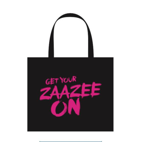 GYZO Tote Bag (with bottle holder)