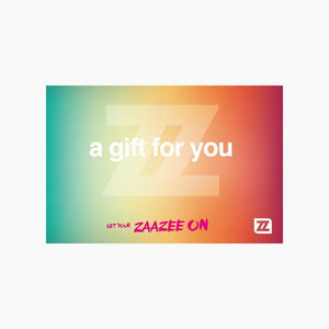 Load image into Gallery viewer, ZAAZEE Gift Card