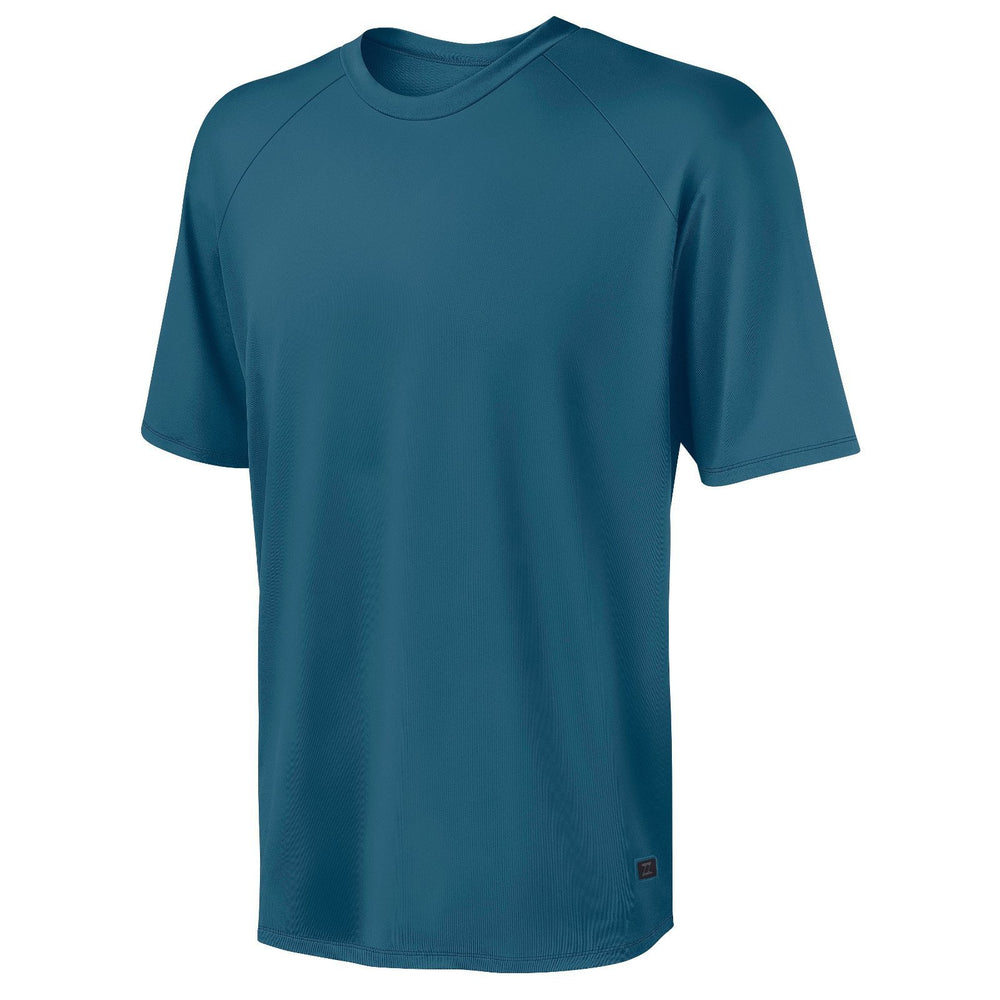 Zion Men's Performance T-shirt Marine Blue