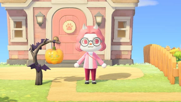 Animal Crossing: New Horizons Halloween Update: What to Expect, When to Expect