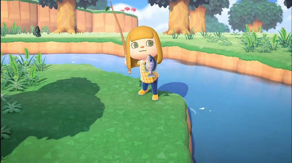 What Hemisphere Should You Pick in Animal Crossing: New Horizons?