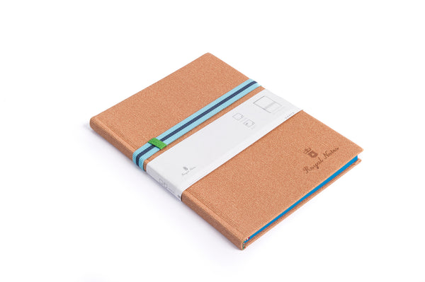 Notes Deledda Dante Beige