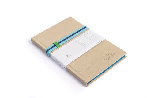 Notes Deledda Manzoni Beige