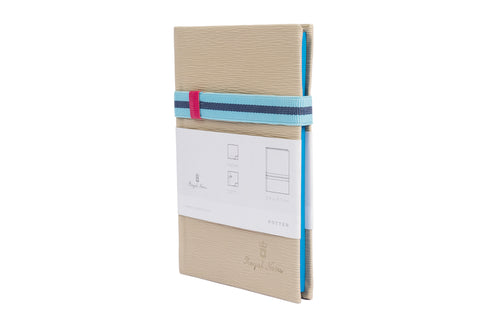 Notes Deledda Potter Beige