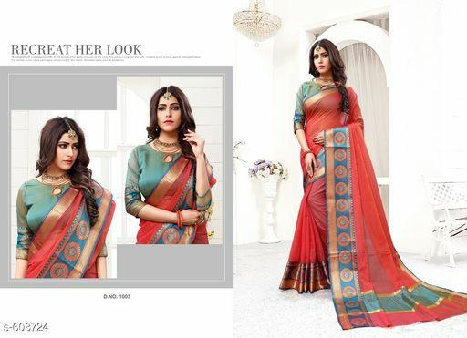 Mishti Fancy Silk Zari Woven Sarees Vol 1