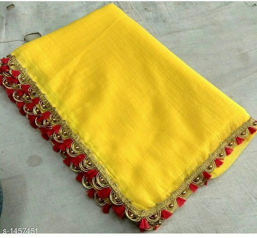 Alluring Women's Sarees Vol 5
