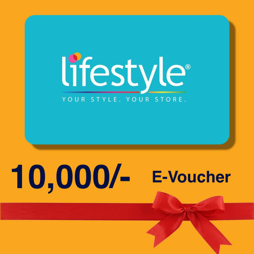 Lifestyle E-Gift Card-Rs.10000