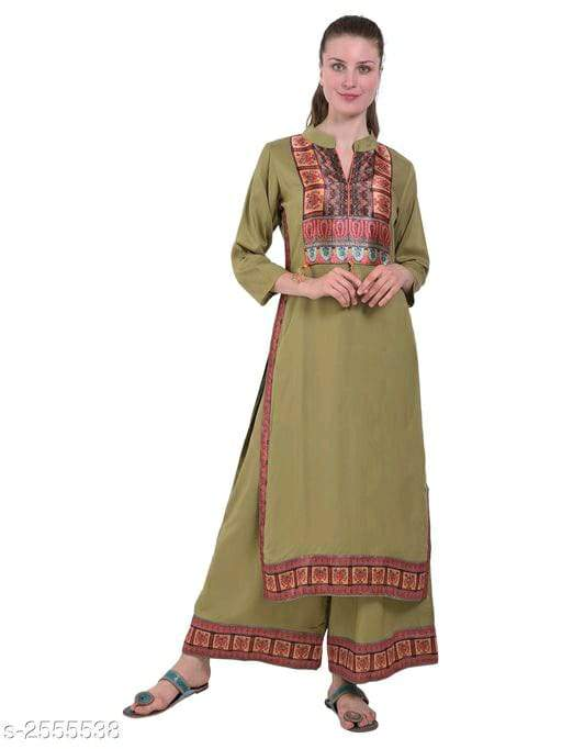 Myhra Pretty Women's Kurta Sets Vol 9