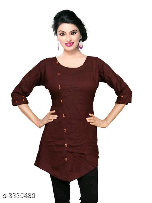 New Samaira Fabulous Rayon Women's Kurtis Vol 2