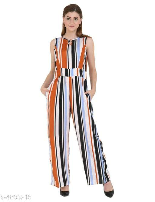 Aishani Ensemble Women Jumpsuits