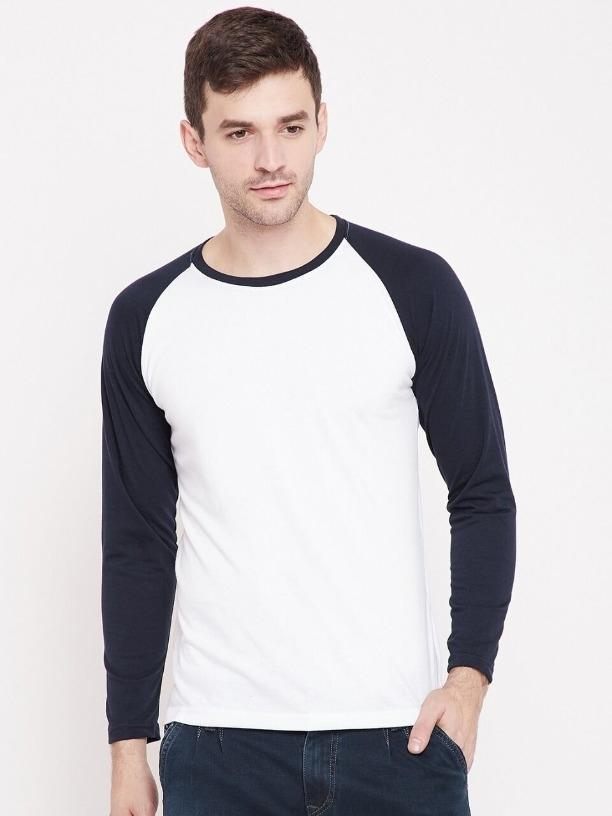 Cotton Regular Fit T-Shirts