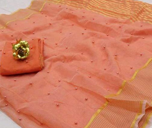 Trendy Women's Sarees Vol 1