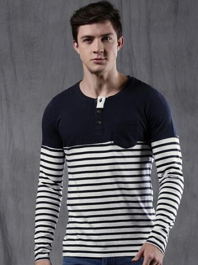 Classic Men's T-Shirts Vol-3