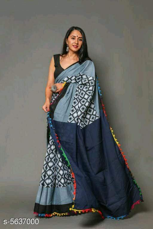 Pretty Women's Sarees