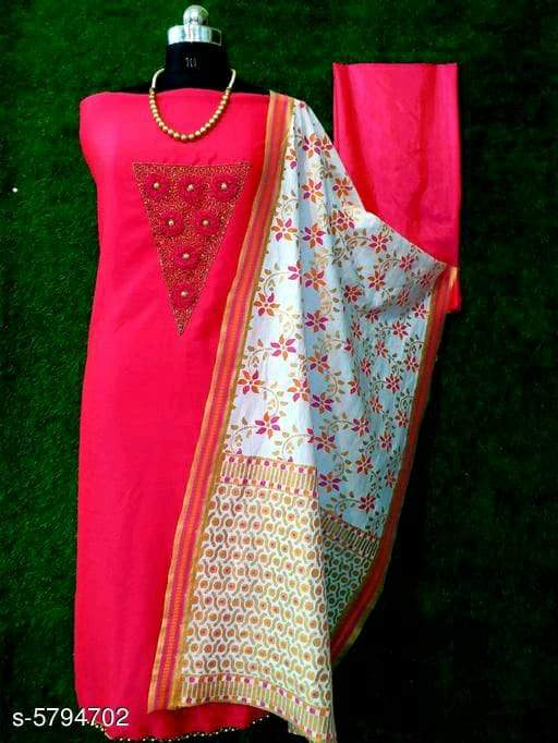 Adrika Drishya Salwar Suits & Dress Materials