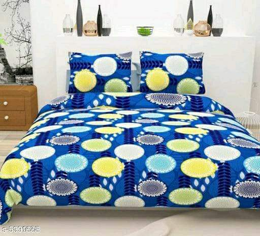 Graceful Versatile Bedsheets