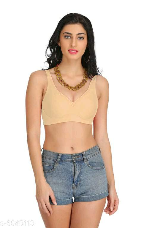 Trendy women's Bra
