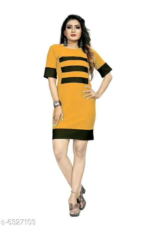 Nia Attractive Women's Dresses