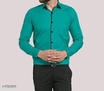 Pretty Partywear Men Shirts