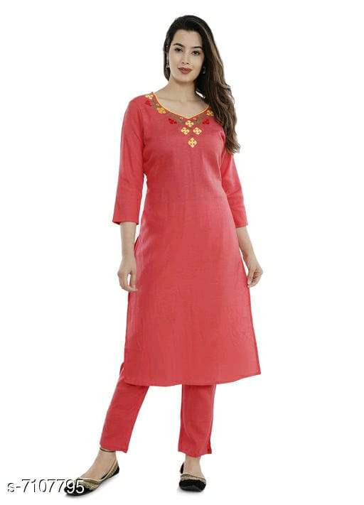 Abhisarika Superior Women Kurta Sets