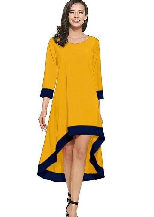 Urbane Latest Women Dresses