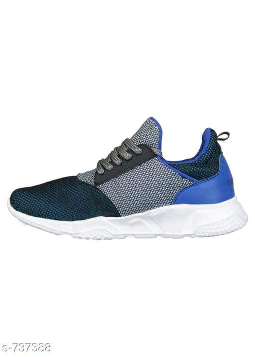 Alexa Men's Stylish Sports Shoes Vol 2