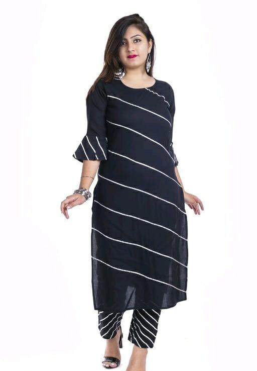 Trendy Women's Kurta Sets