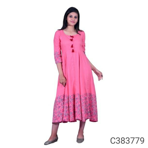 Beautiful Rayon Kurtis Vol 1