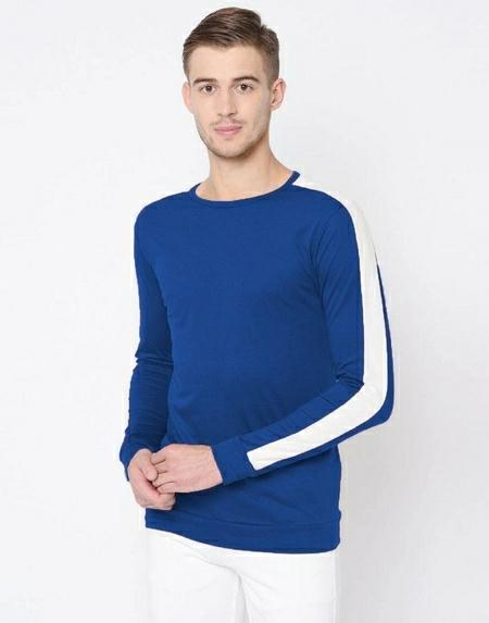 Full Sleeves Mens T-Shirt