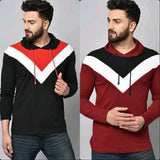 Men Tshirts (pack of 2) CTH