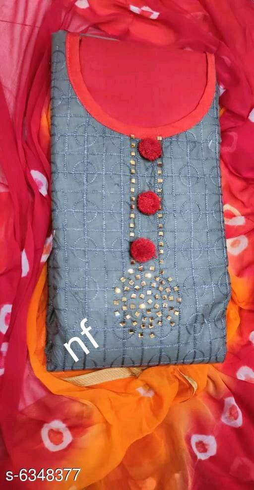 Chitrarekha Superior Salwar Suits & Dress Materials