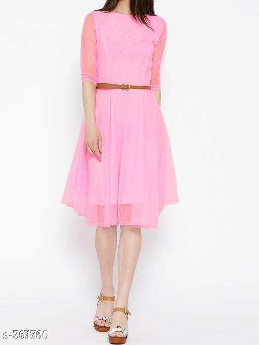 Women's Polyester Dresses Vol 9