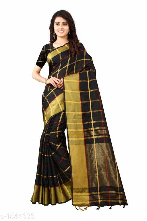 Parinaaz Stylish Art Silk Sarees Vol 1