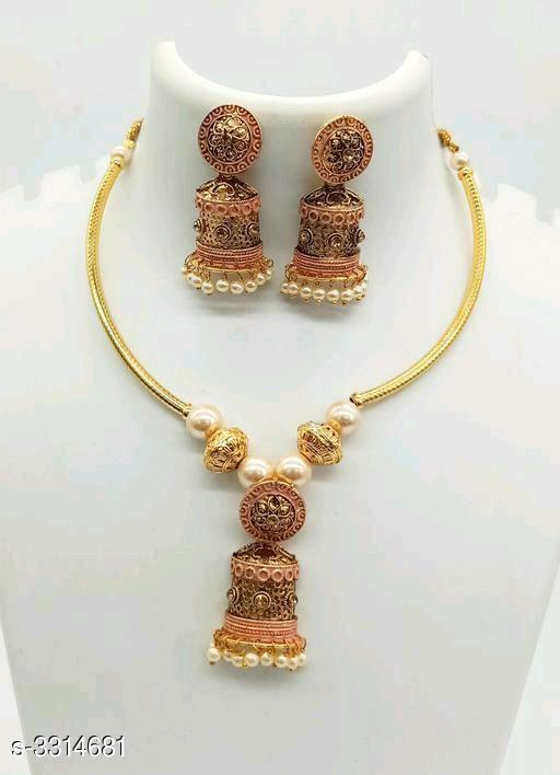 Tia Gorgeous Women's Jewellery Sets Vol 13