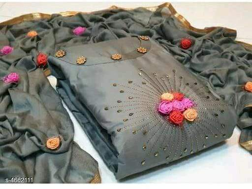 Jivika Ensemble  Suits & Dress Materials
