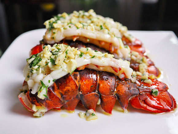 LOBSTER TAIL COOKING GUIDE