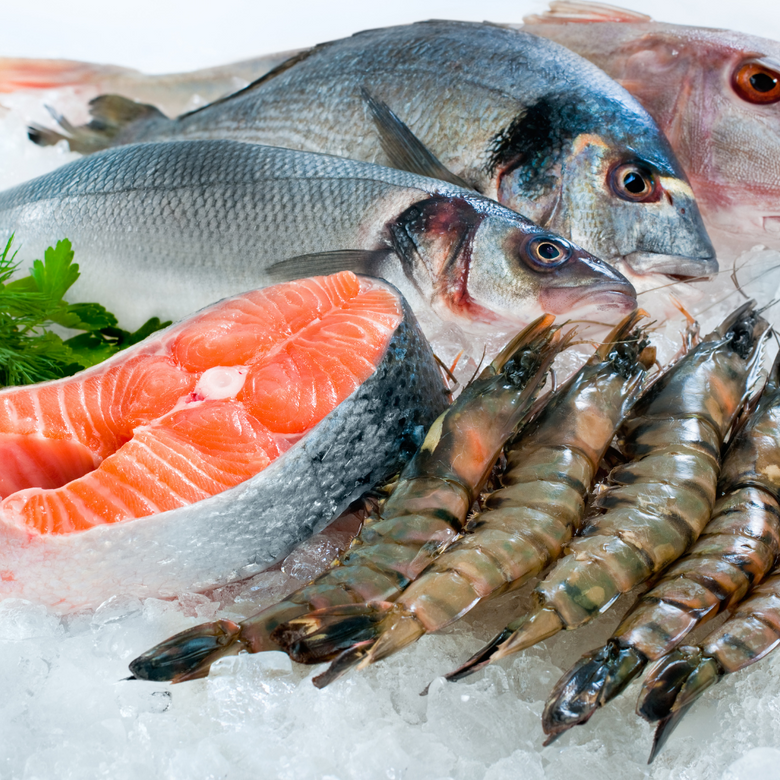 It's National Pescatarian Month... Learn About The Pescatarian Diet!