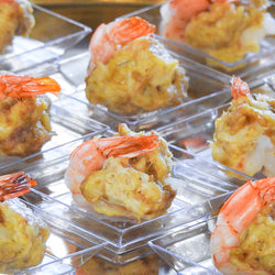 Stuffed Shrimp w/Crab- Buy 12 and get 6 FREE
